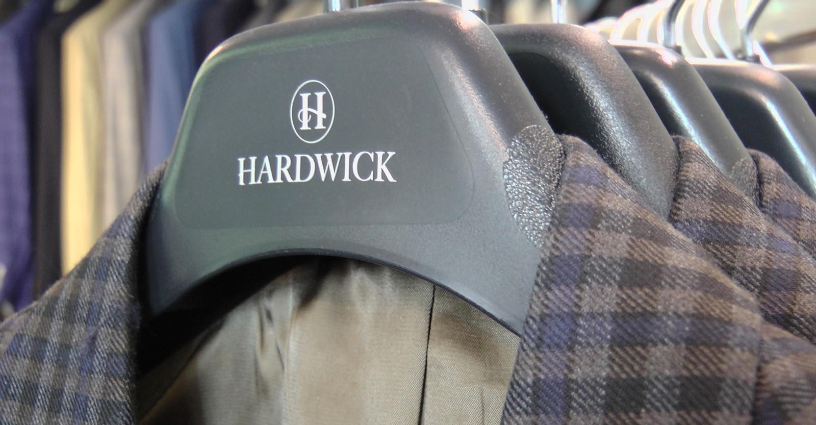 Panoyan Custom Tailoring Hardwick Collection